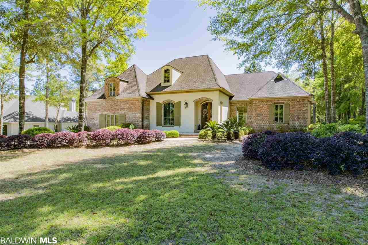 134 South Drive, Fairhope, AL 36532
