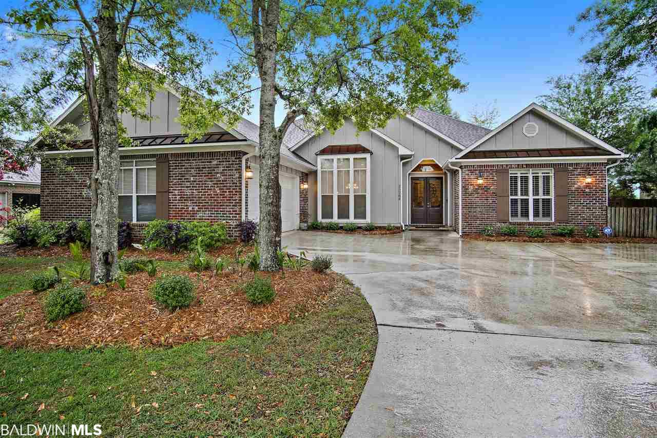 25964 Tealwood Drive, Daphne, AL 36526
