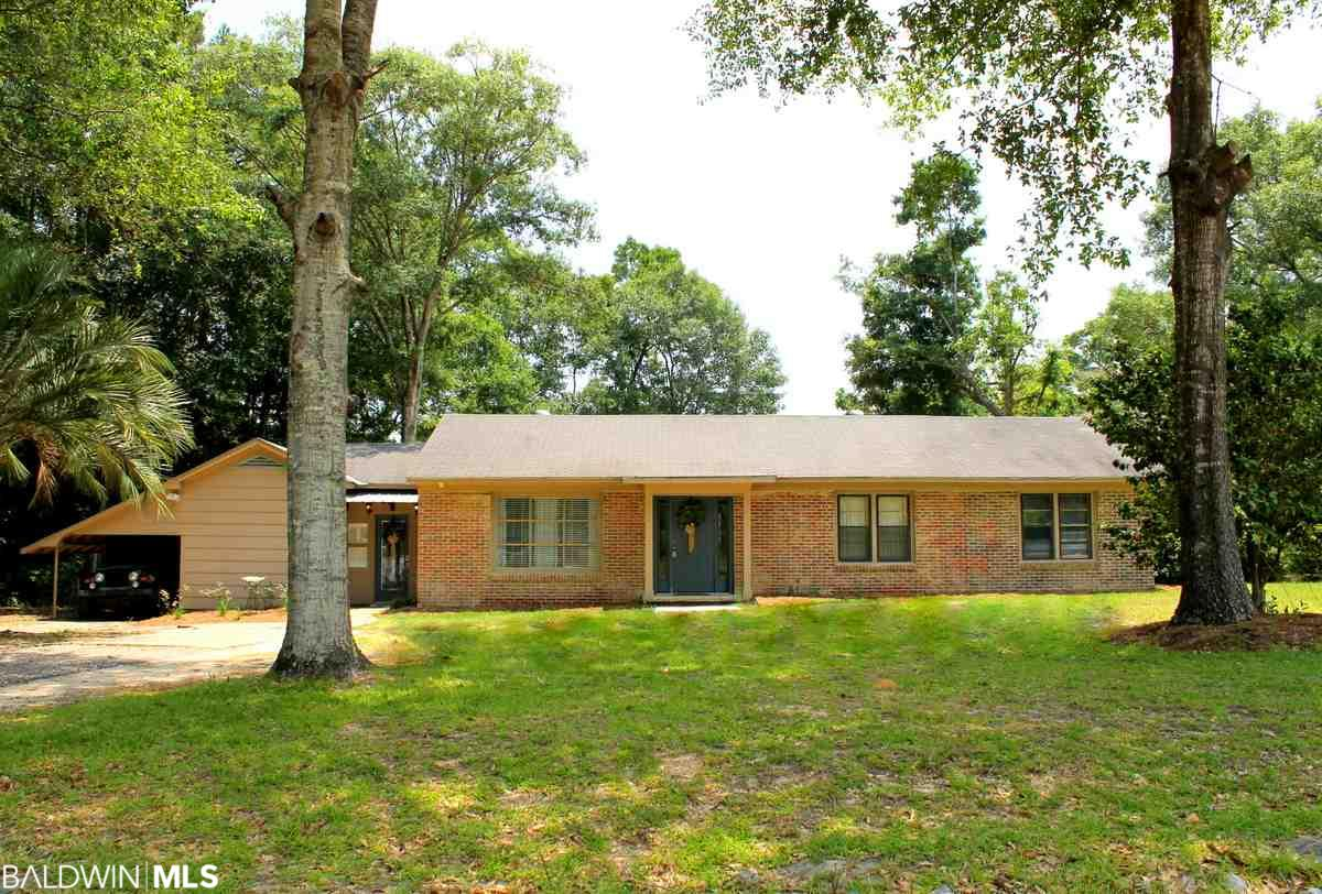 3160 Ching Dairy Road, Mobile, AL 36618