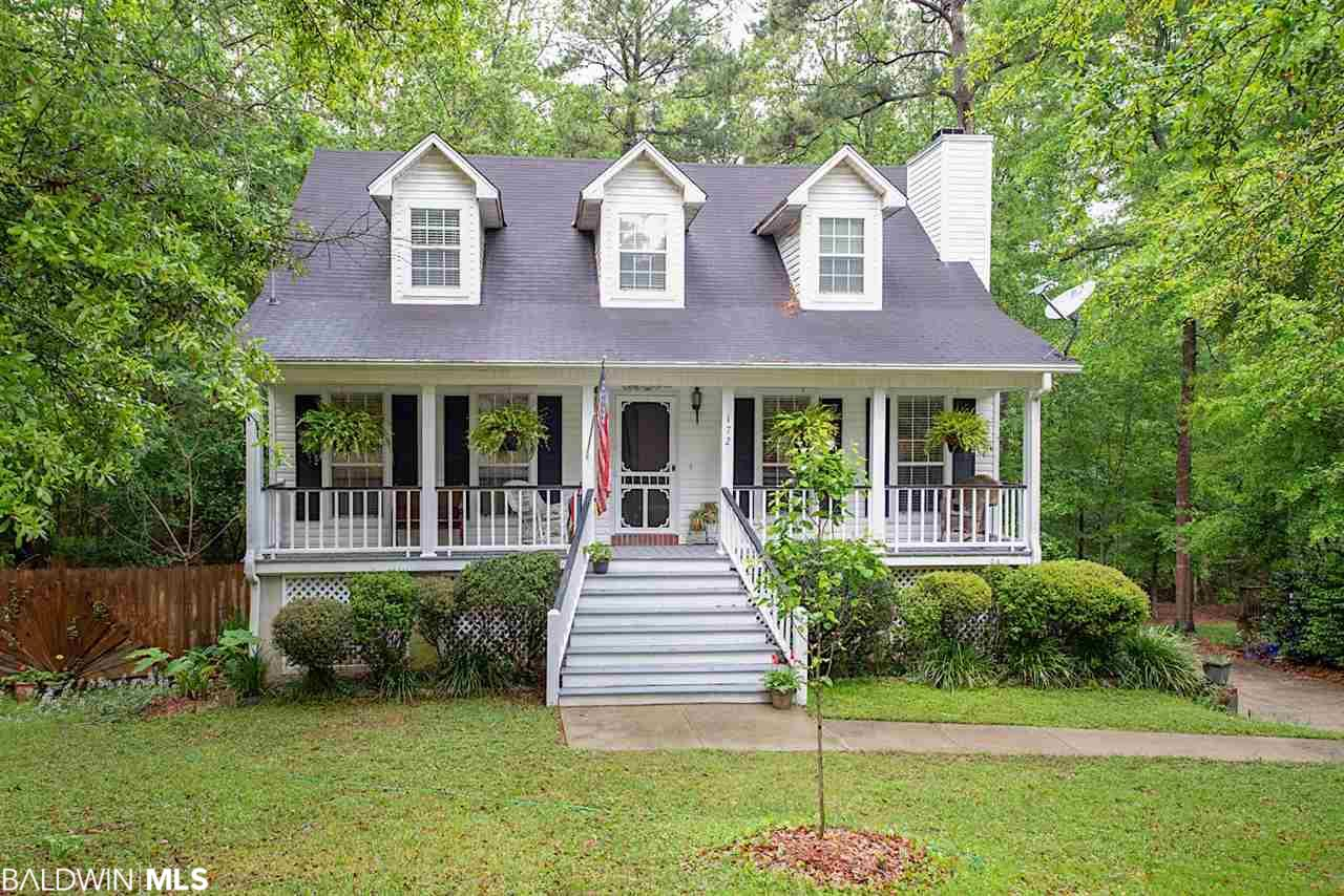 172 Fairway Drive, Daphne, AL 36526