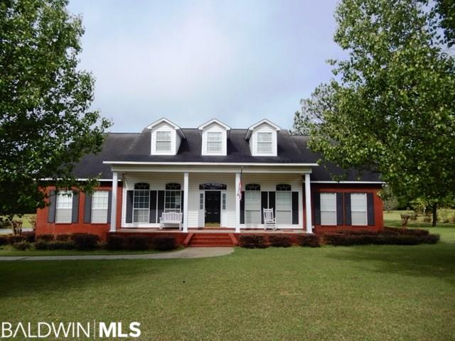 812 Whippoorwill Lane, Atmore, AL 36502