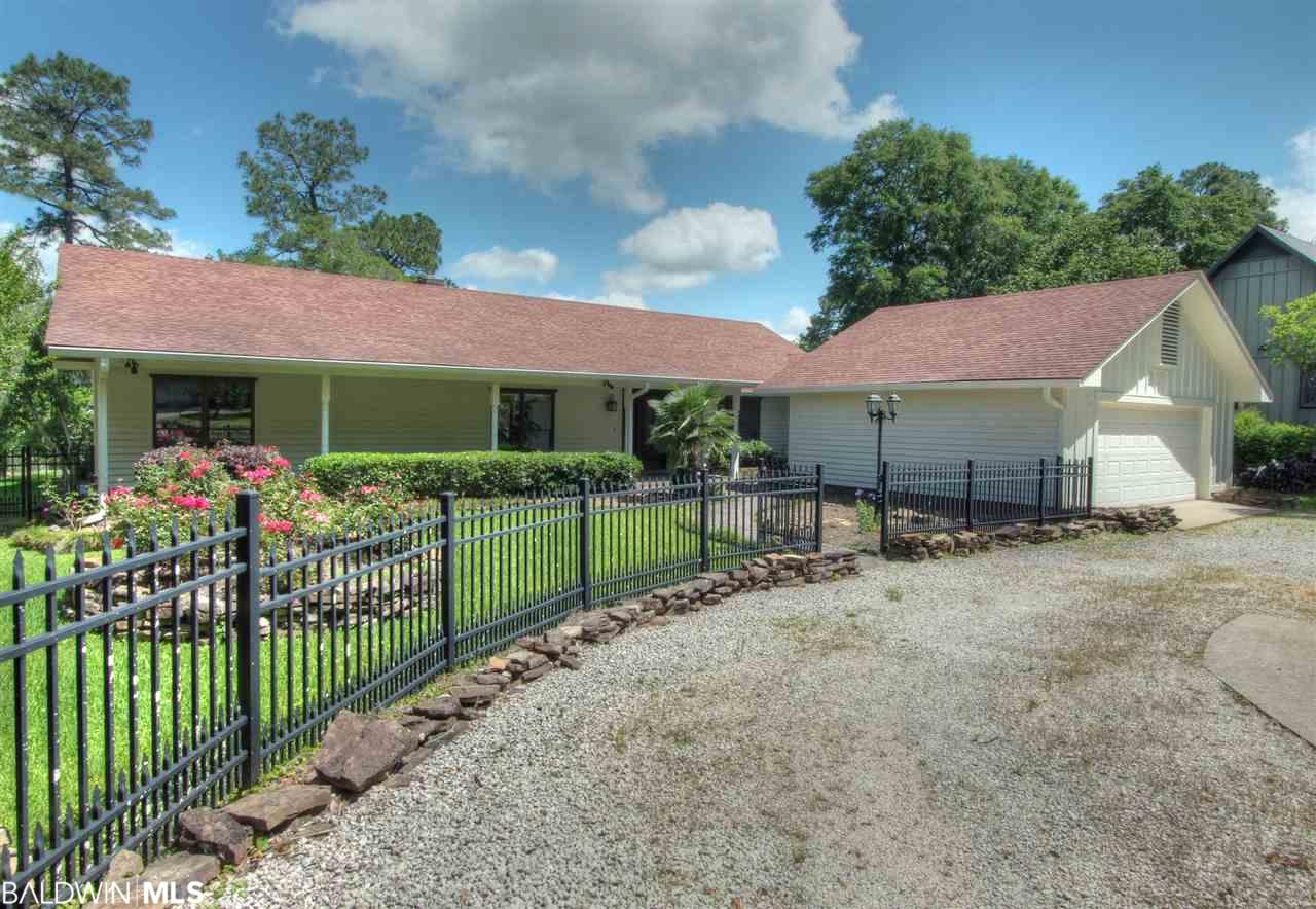 14875 Ridge Road, Summerdale, AL 36580