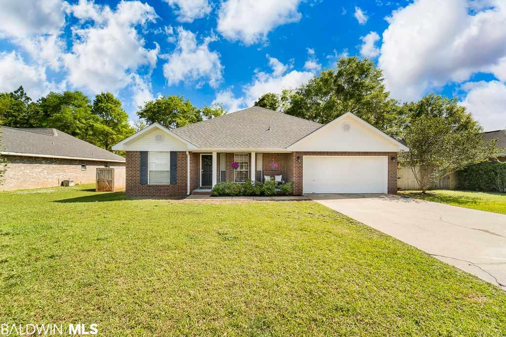 27846 Turkey Branch Drive, Daphne, AL 36526