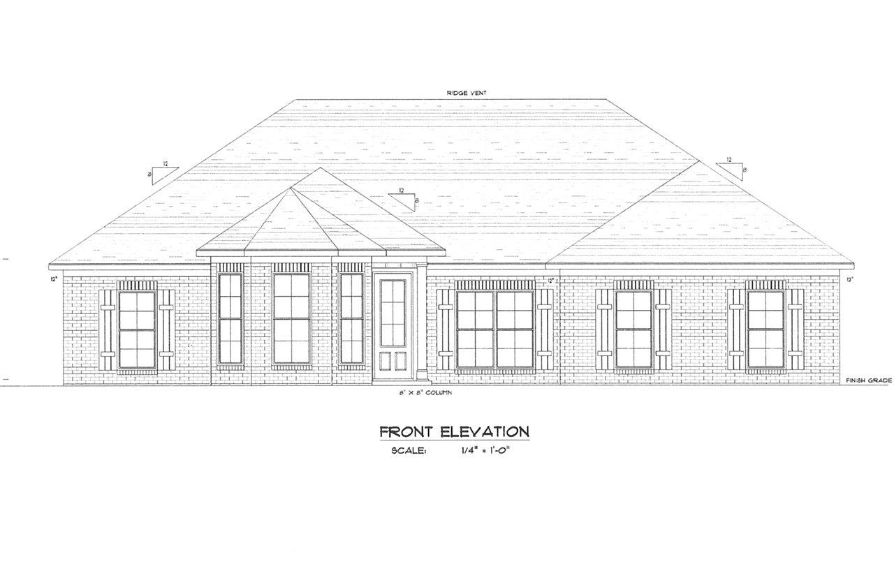 Lot 12 Maury Court, Spanish Fort, AL 36527