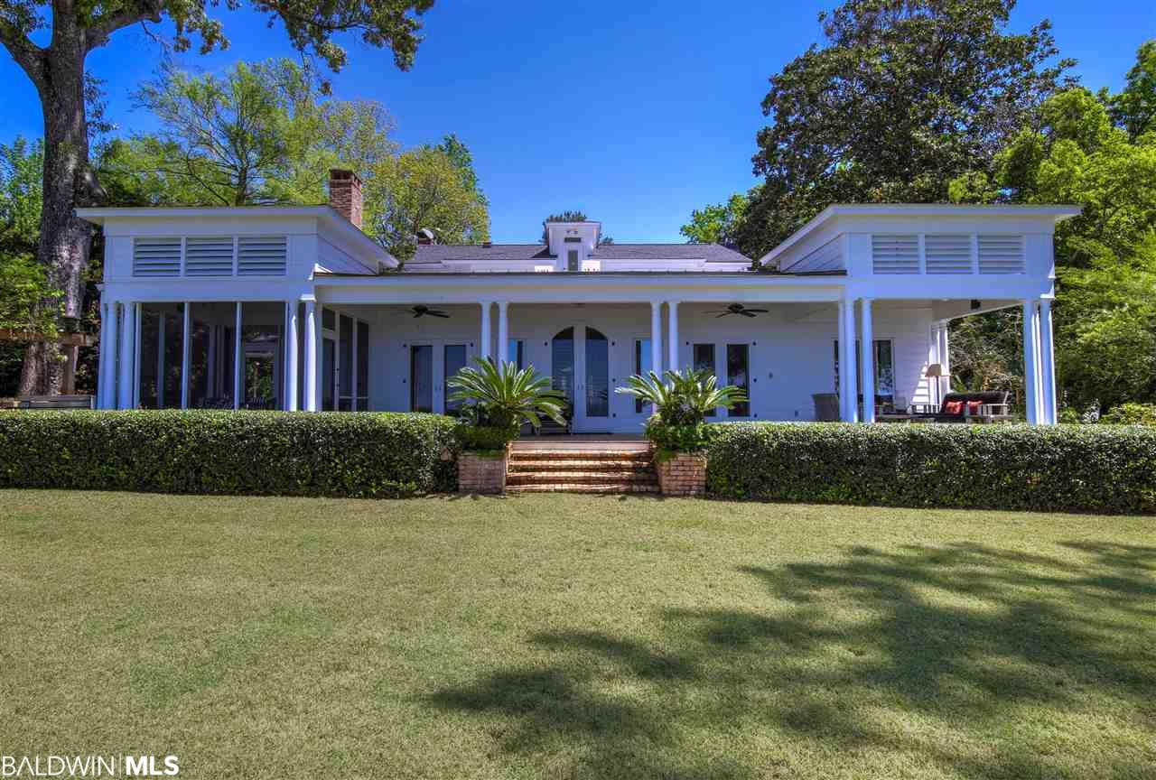 865 Sea Cliff Drive, Fairhope, AL 36532