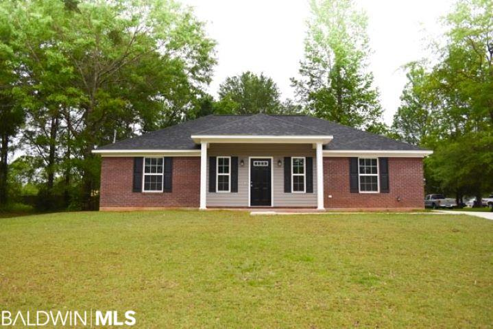 215 Cobb Court, Bay Minette, AL 36507