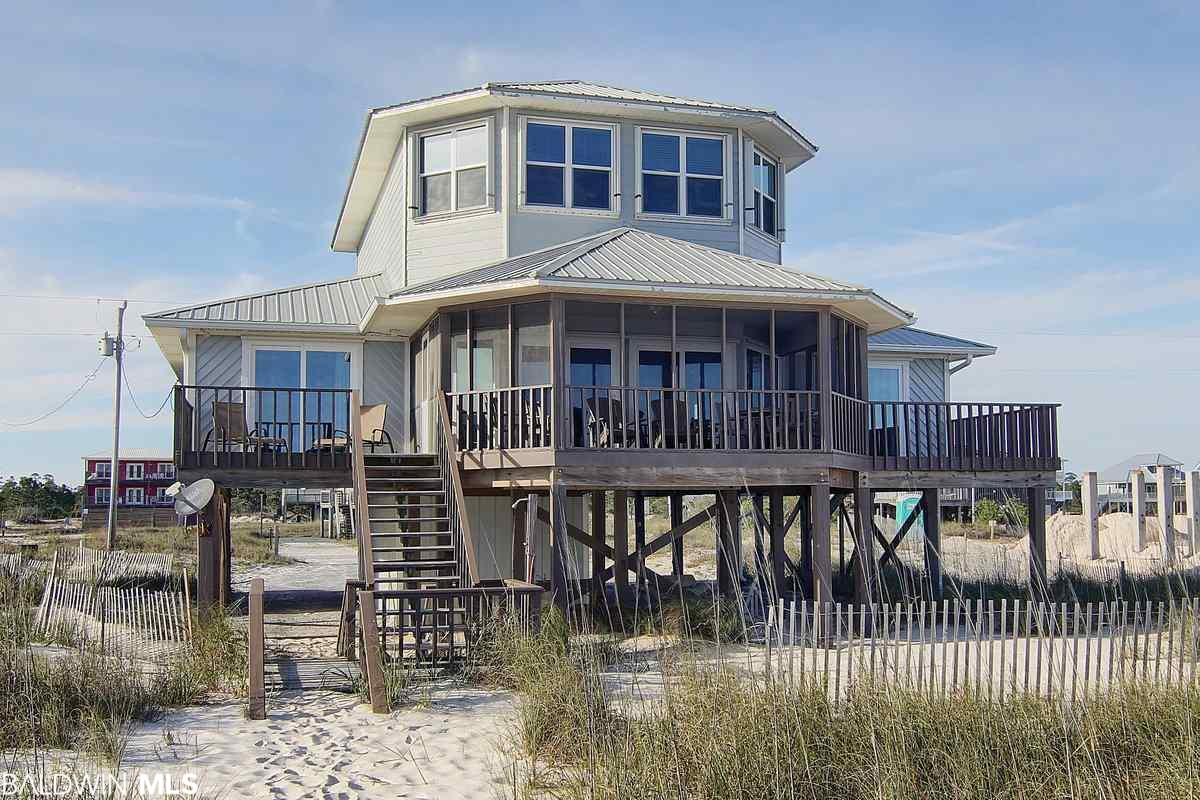 5724 Beach Blvd, Gulf Shores, AL 36542