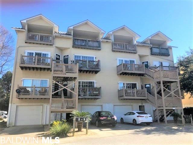 #BAYLIFE Welcome to your new Bayside lifetyle! Easy living and comfortable spaces welcome you home in this spacious, stylish home. So convenient to shopping, dining, Mobile Bay and I-10 - all literally just minutes away. Sit back on either of the two private balconies and take in the gorgeous sunsets. This home features two oversized master suites each with it's own private bath. And storage galore! No need to worry about stairs with a shared elevator bringing you right to your living room from the drive in garage - you don't even have to get wet! So much to get excited about about with this one! Call today to schedule your showing.