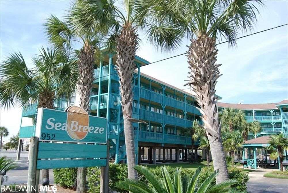 952 W Beach Blvd 215, Gulf Shores, AL 36542
