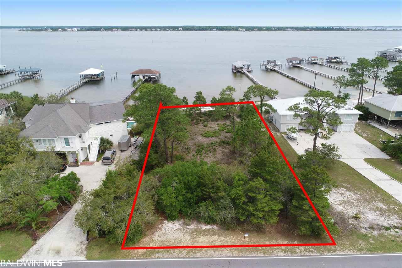 0 Dolphin Drive, Orange Beach, AL 36561