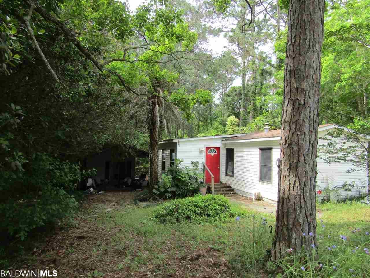 1417 Ridgewood Drive, Lillian, AL 36549