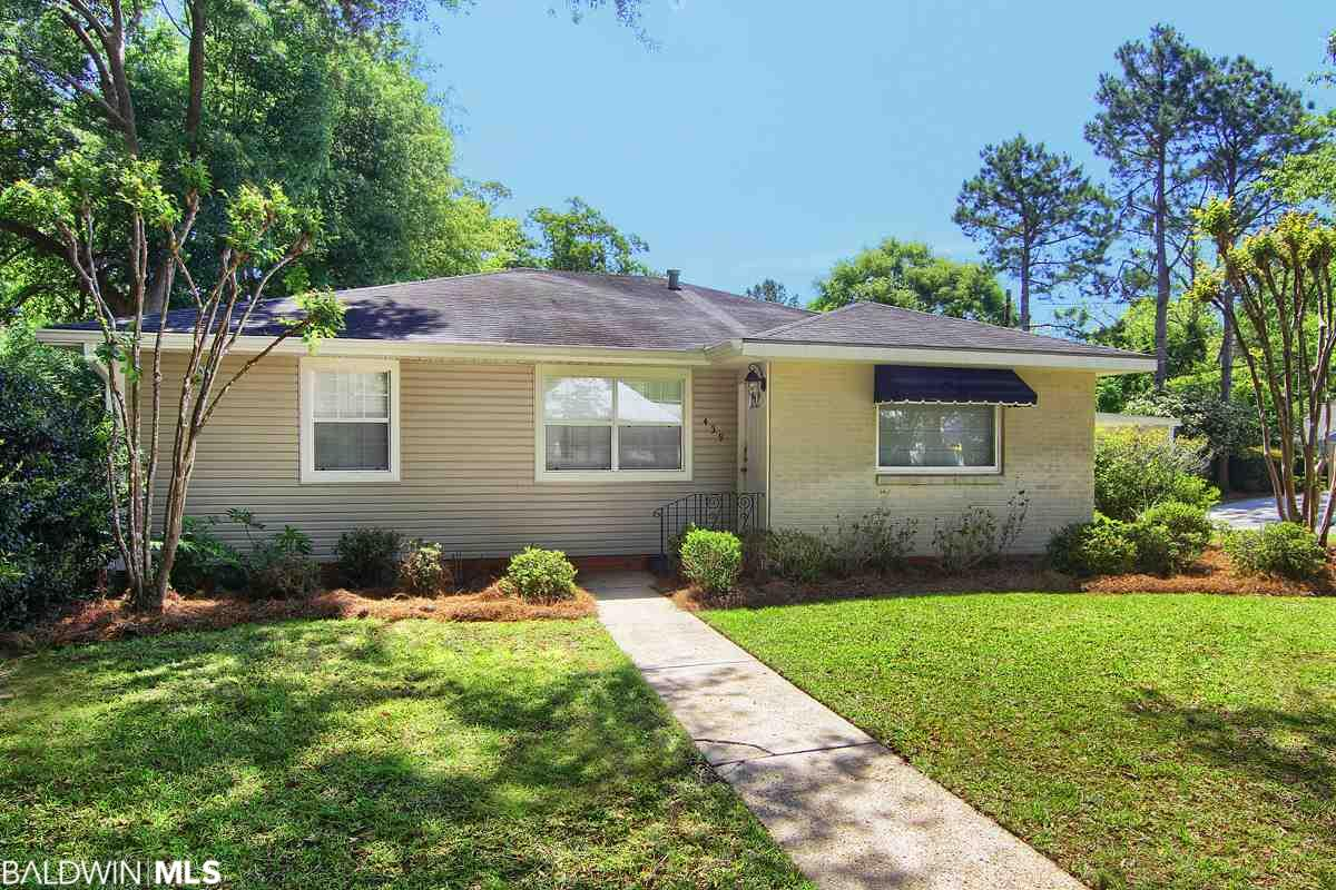 459 S Church Street, Fairhope, AL 36532