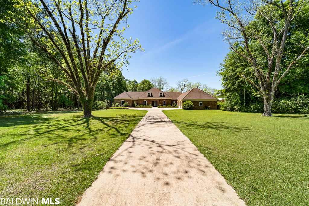 19353 County Road 9, Silverhill, AL 36576
