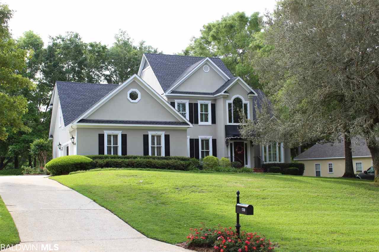 130 Clubhouse Drive, Fairhope, AL 36532