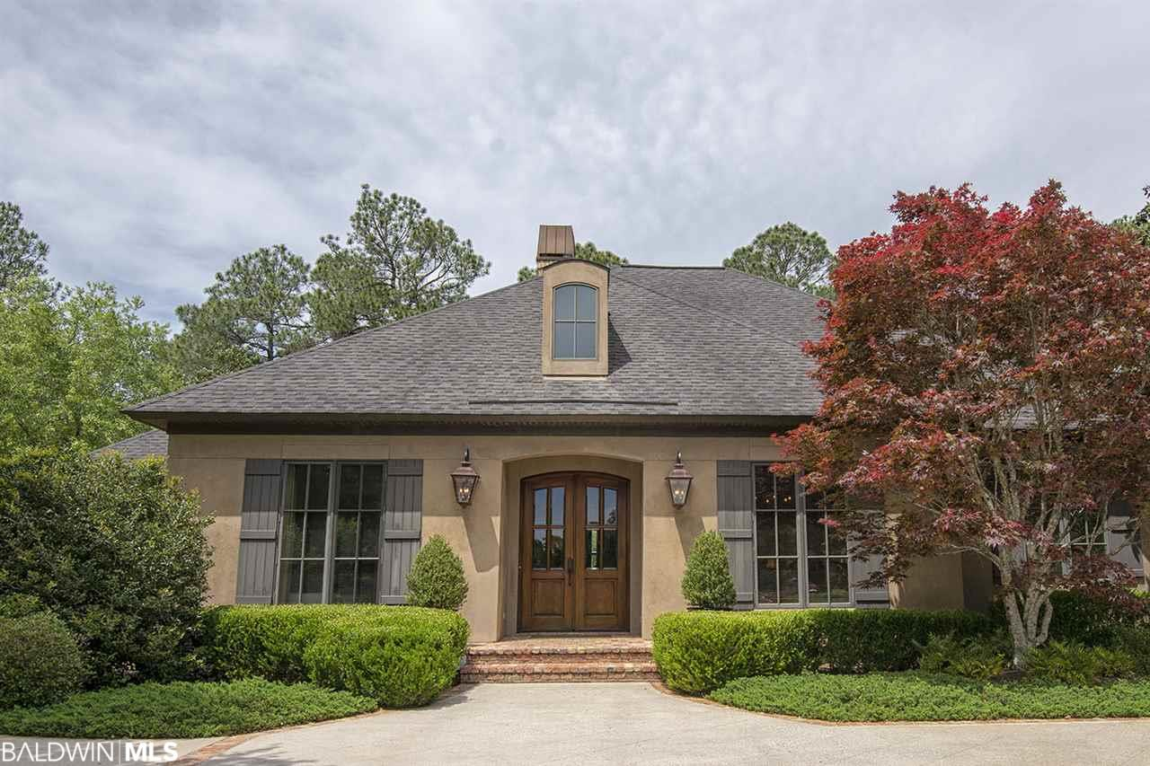 18467 Point Clear Court, Fairhope, AL 36532