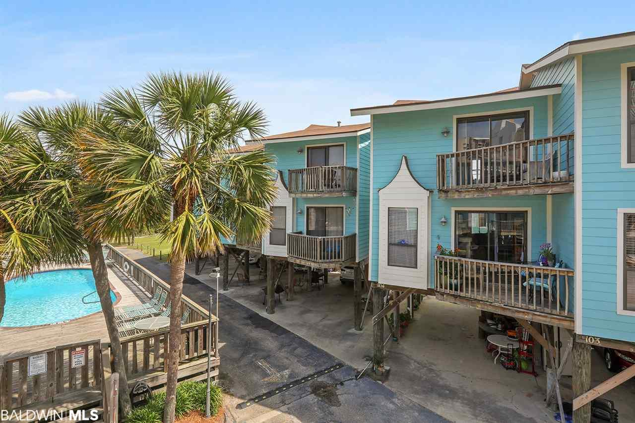 700 W Beach Blvd 104, Gulf Shores, AL 36542