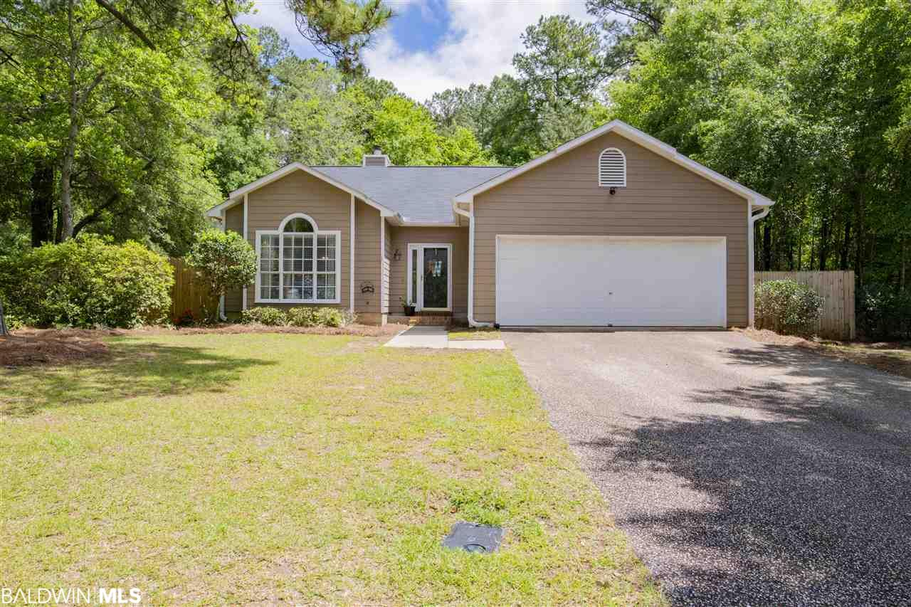 161 Montclair Loop, Daphne, AL 36526