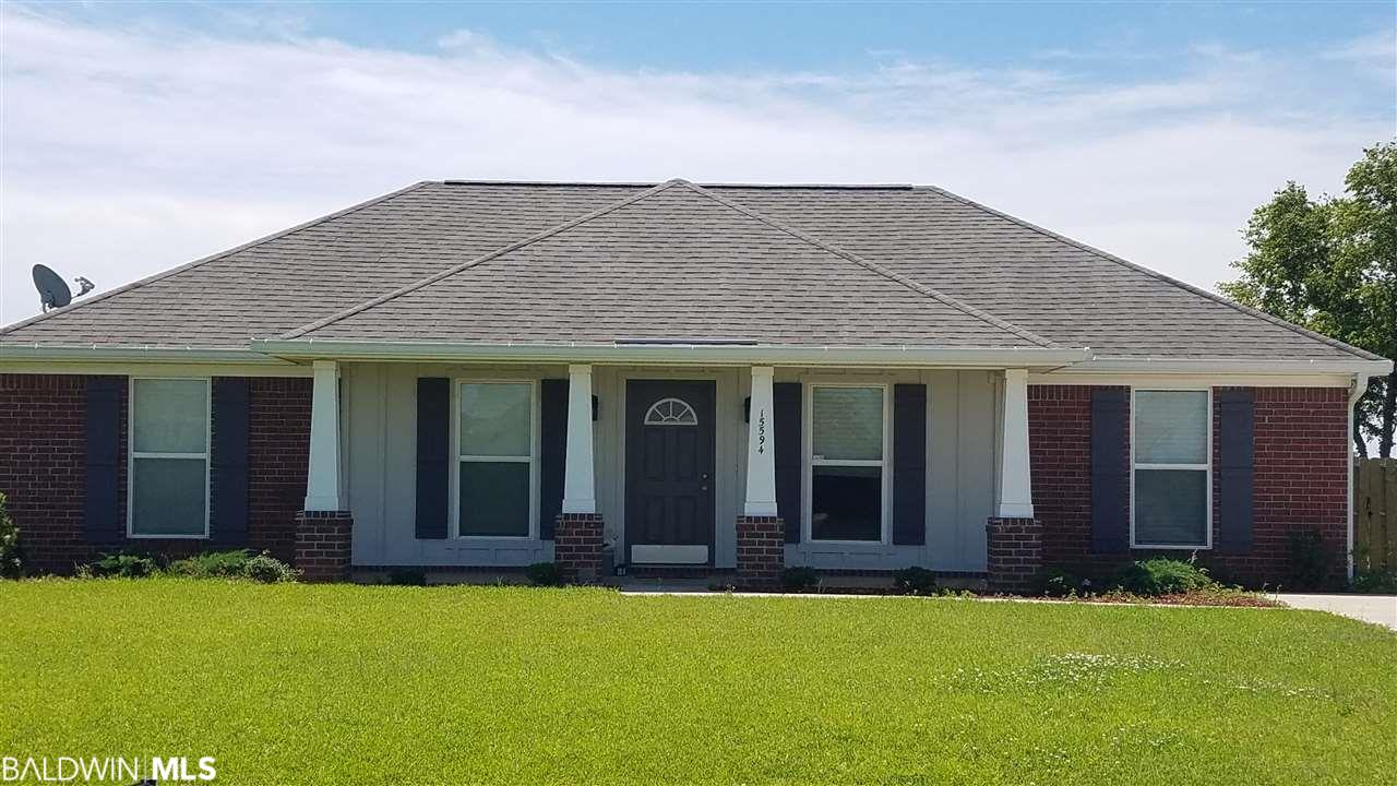 15594 Bramblewood Court, Foley, AL 36535