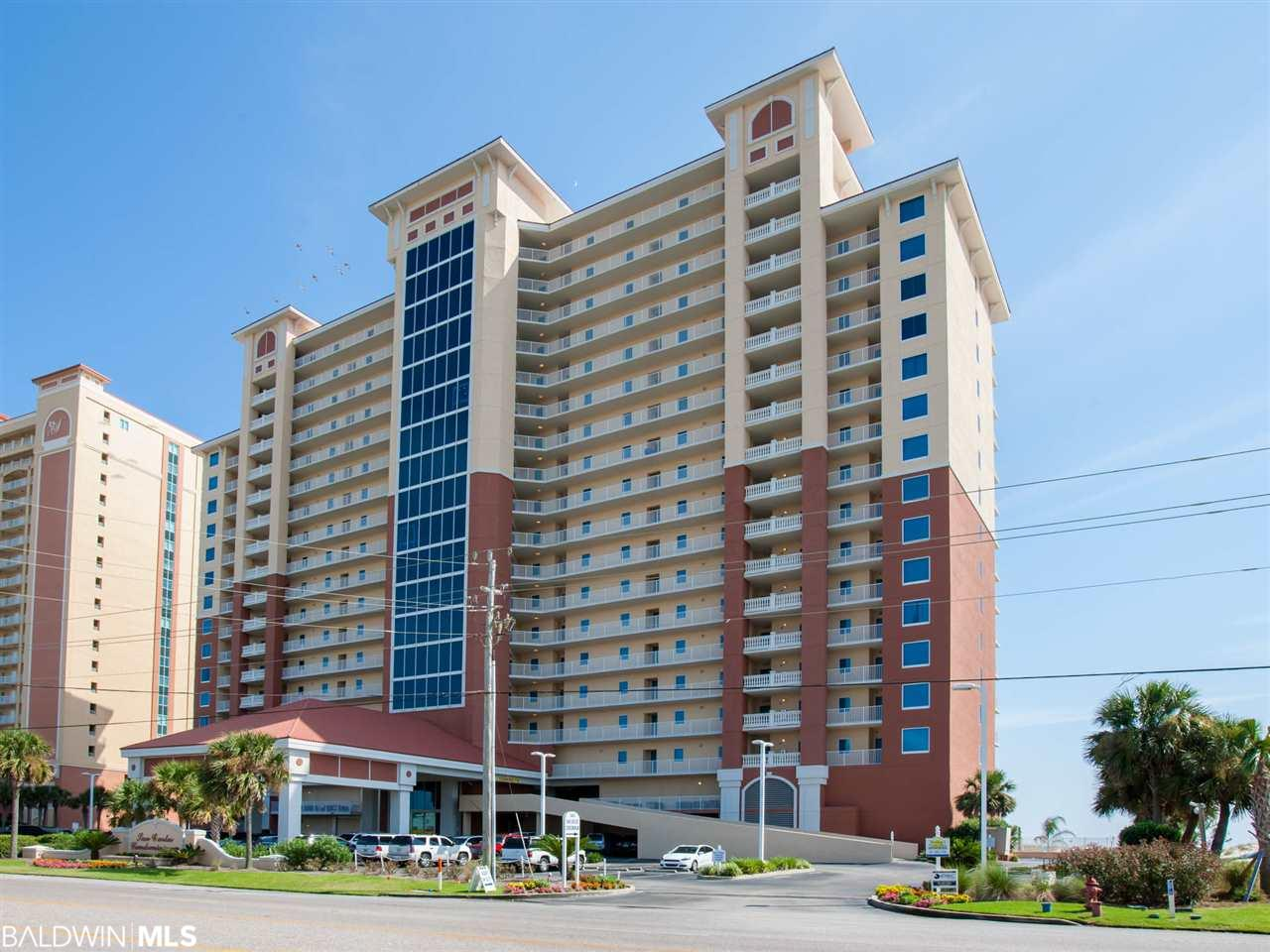 365 E Beach Blvd 1009, Gulf Shores, AL 36542