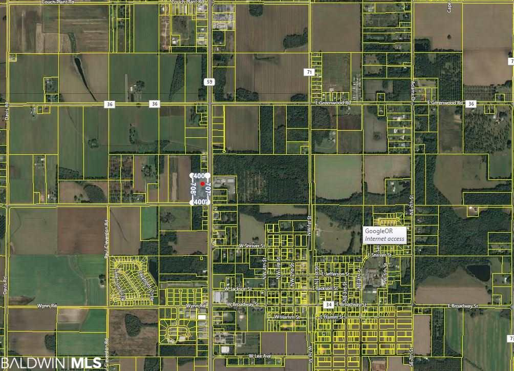 401 N Highway 59, Summerdale, AL 36580