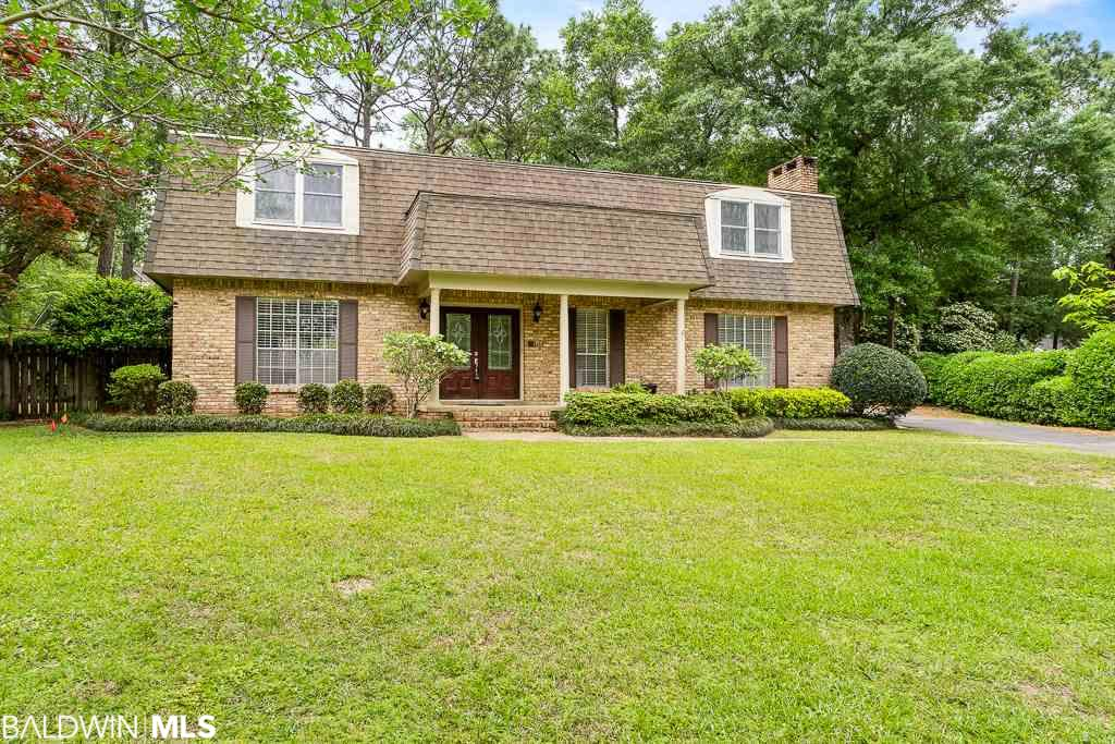 5777 Chester Court, Mobile, AL 36609