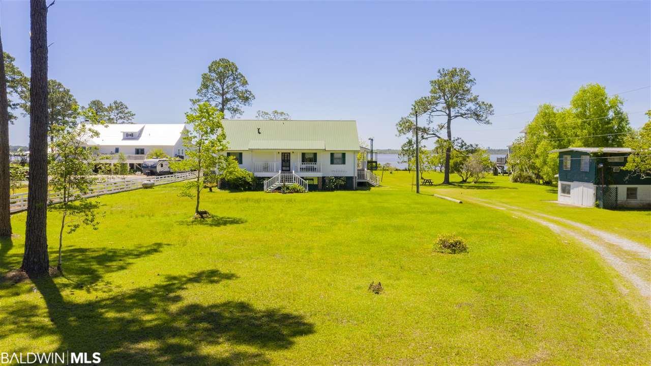 17150 Oyster Bay Road, Gulf Shores, AL 36542