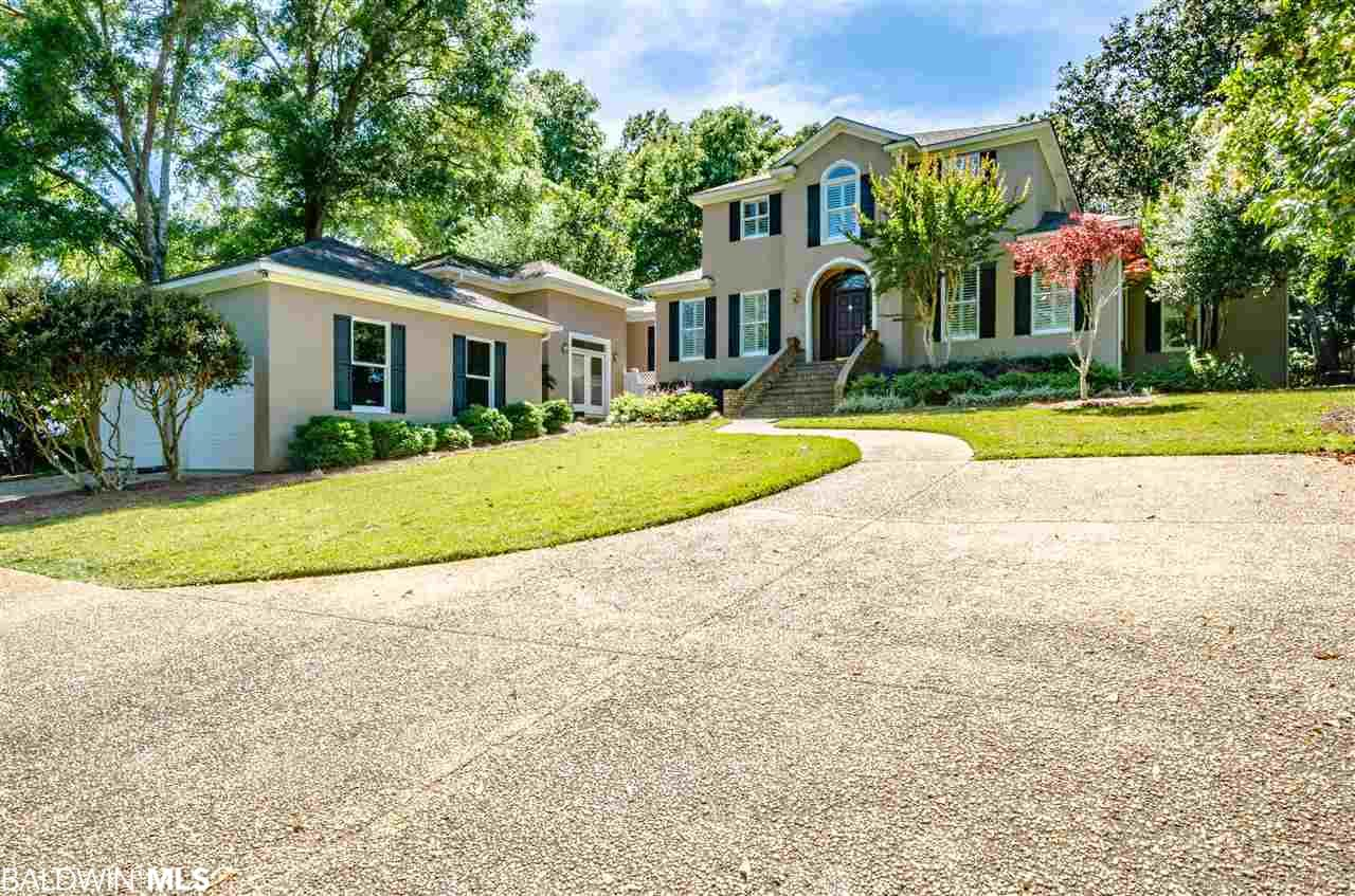 931 Sea Cliff Drive, Fairhope, AL 36532