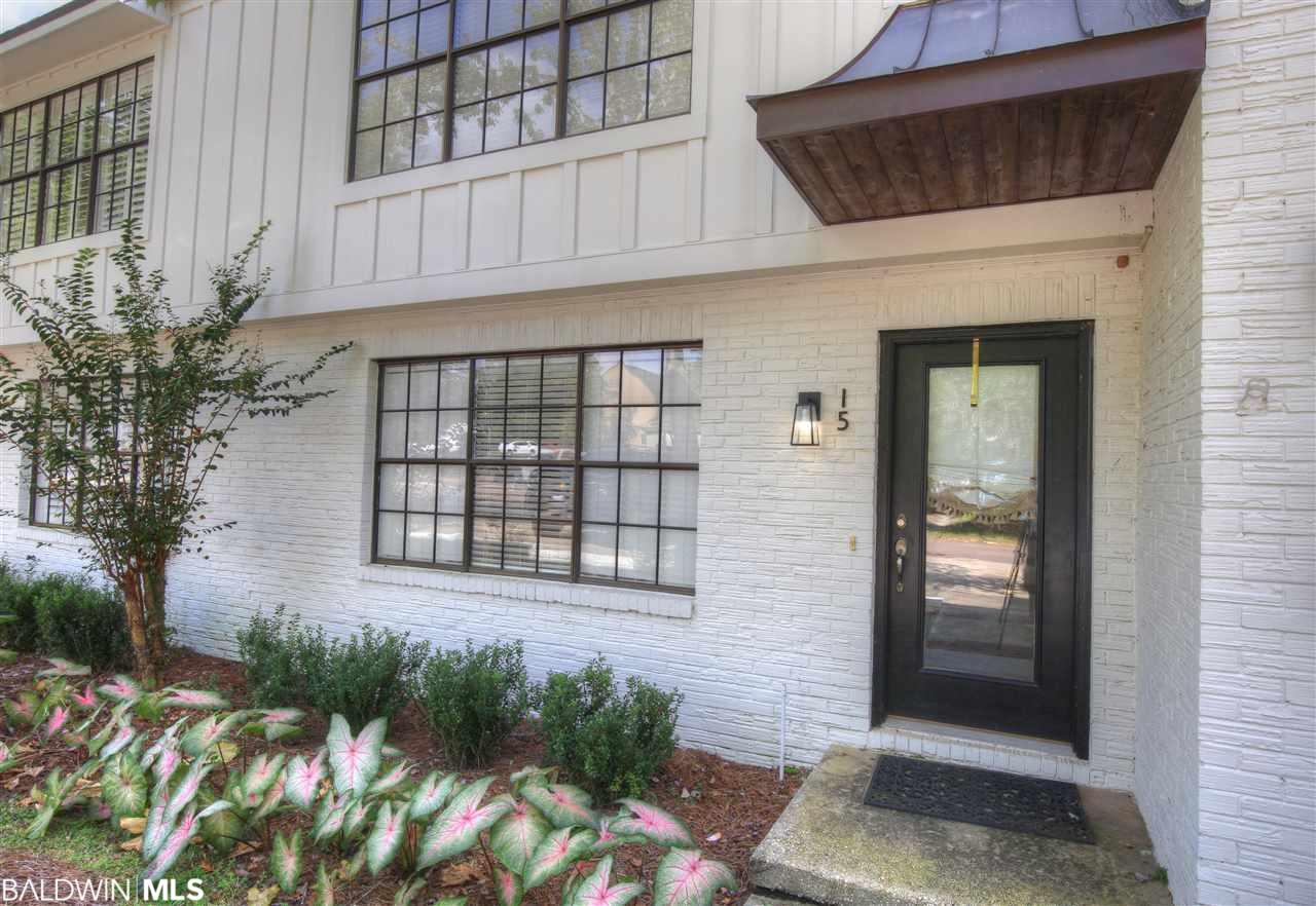 314 Gayfer Court 15, Fairhope, AL 36532