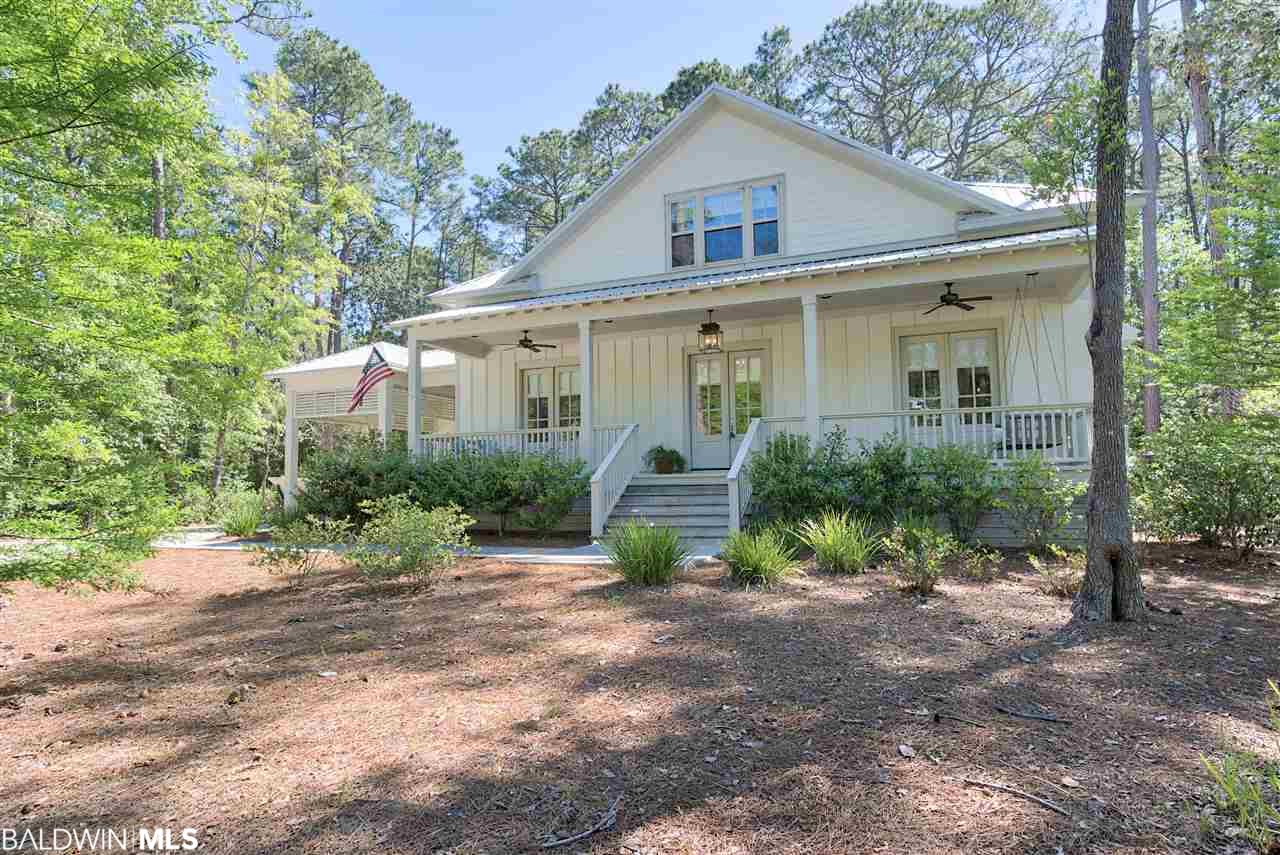 15956 Bird Watch Lane, Fairhope, AL 36532