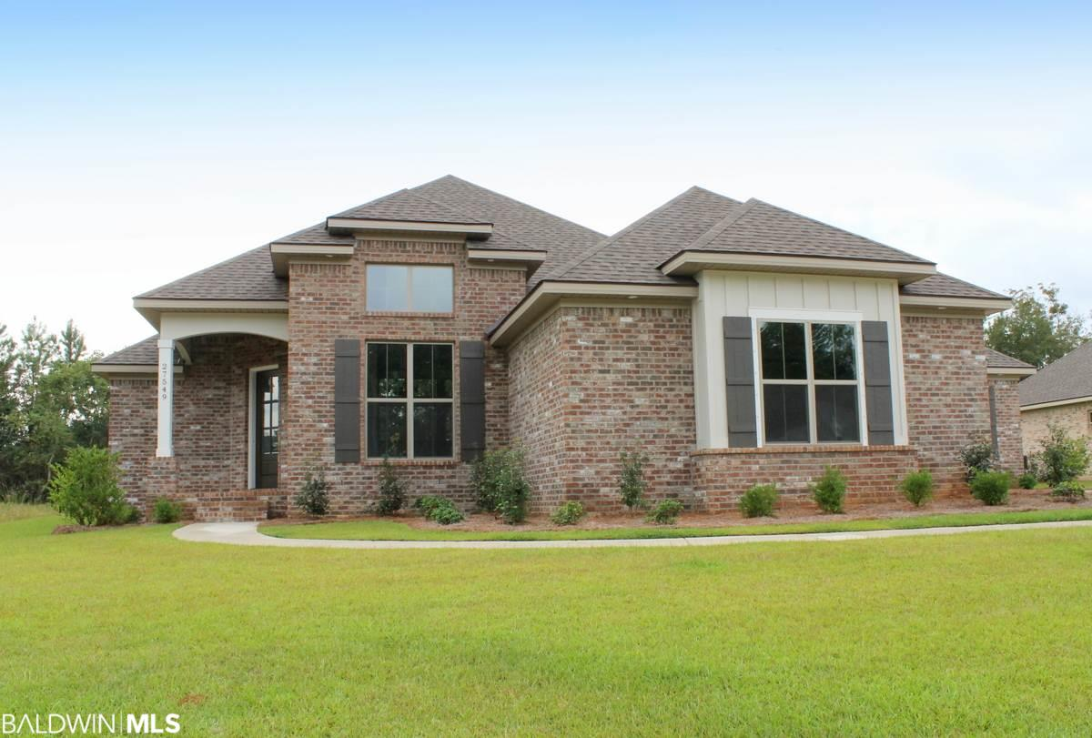 27549 French Settlement Drive, Daphne, AL 36526
