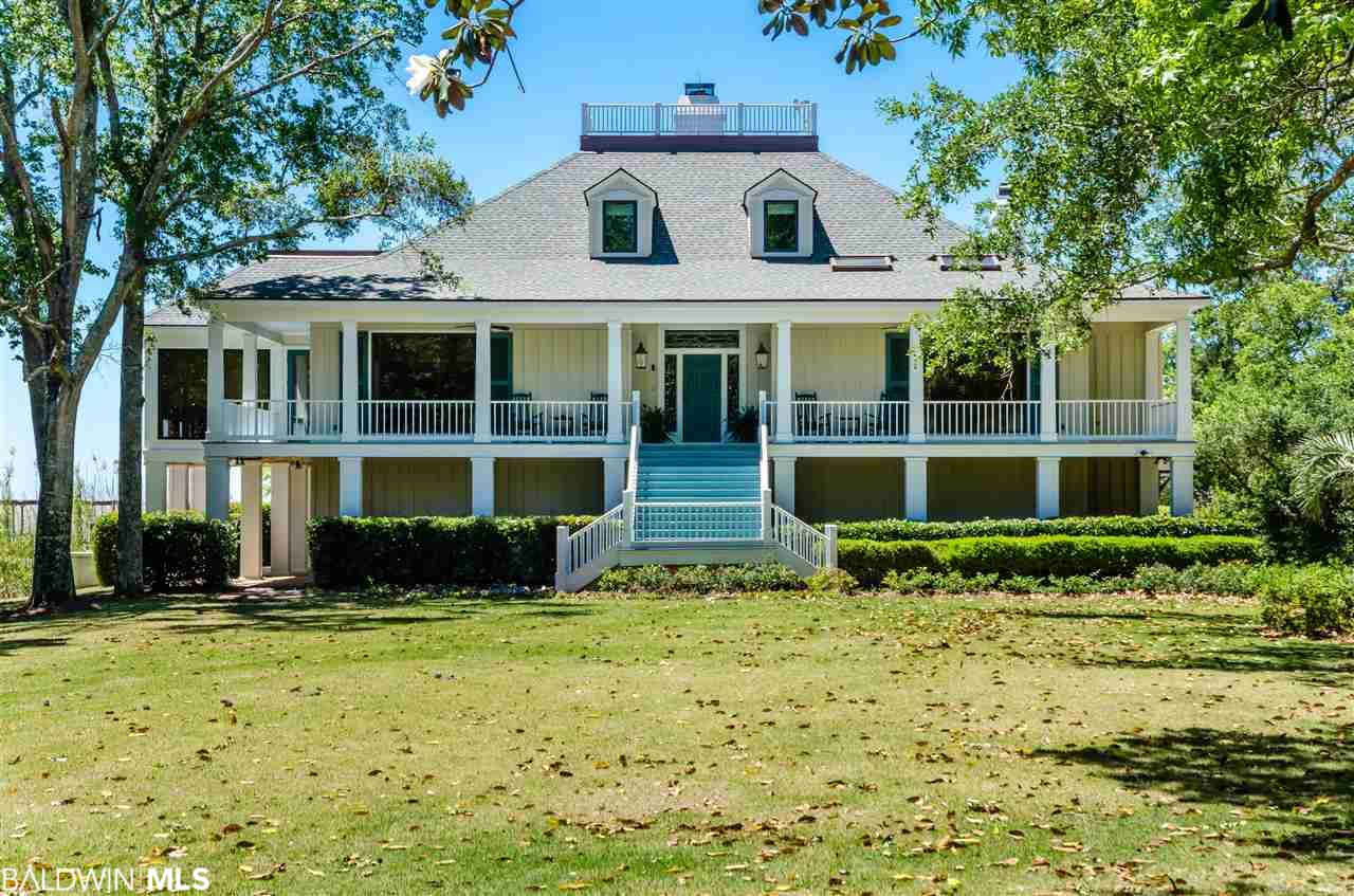 6650 Cedar Run, Fairhope, AL 36532
