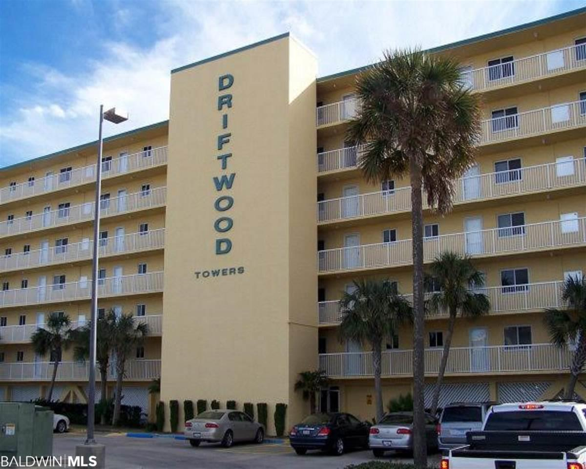 615 W Beach Blvd 1F, Gulf Shores, AL 36542