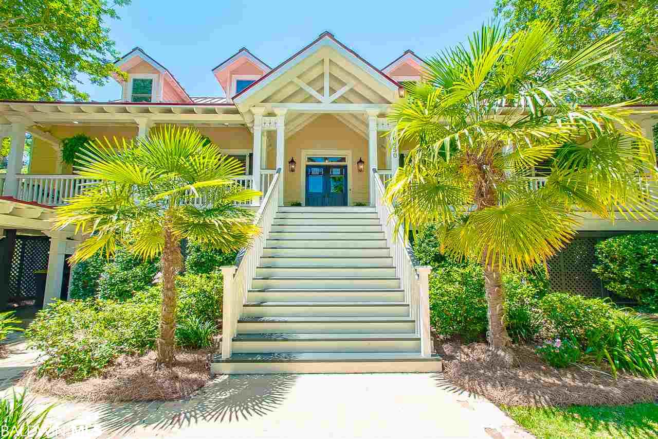 6650 Cedar Brook Drive, Fairhope, AL 36532
