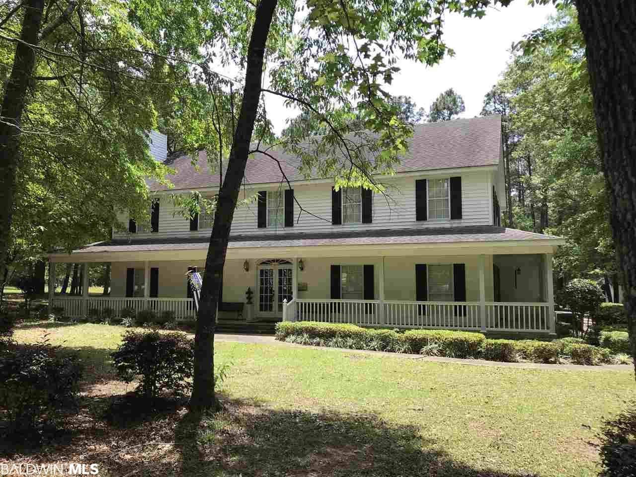 7280 Colonel Grierson Drive, Spanish Fort, AL 36527