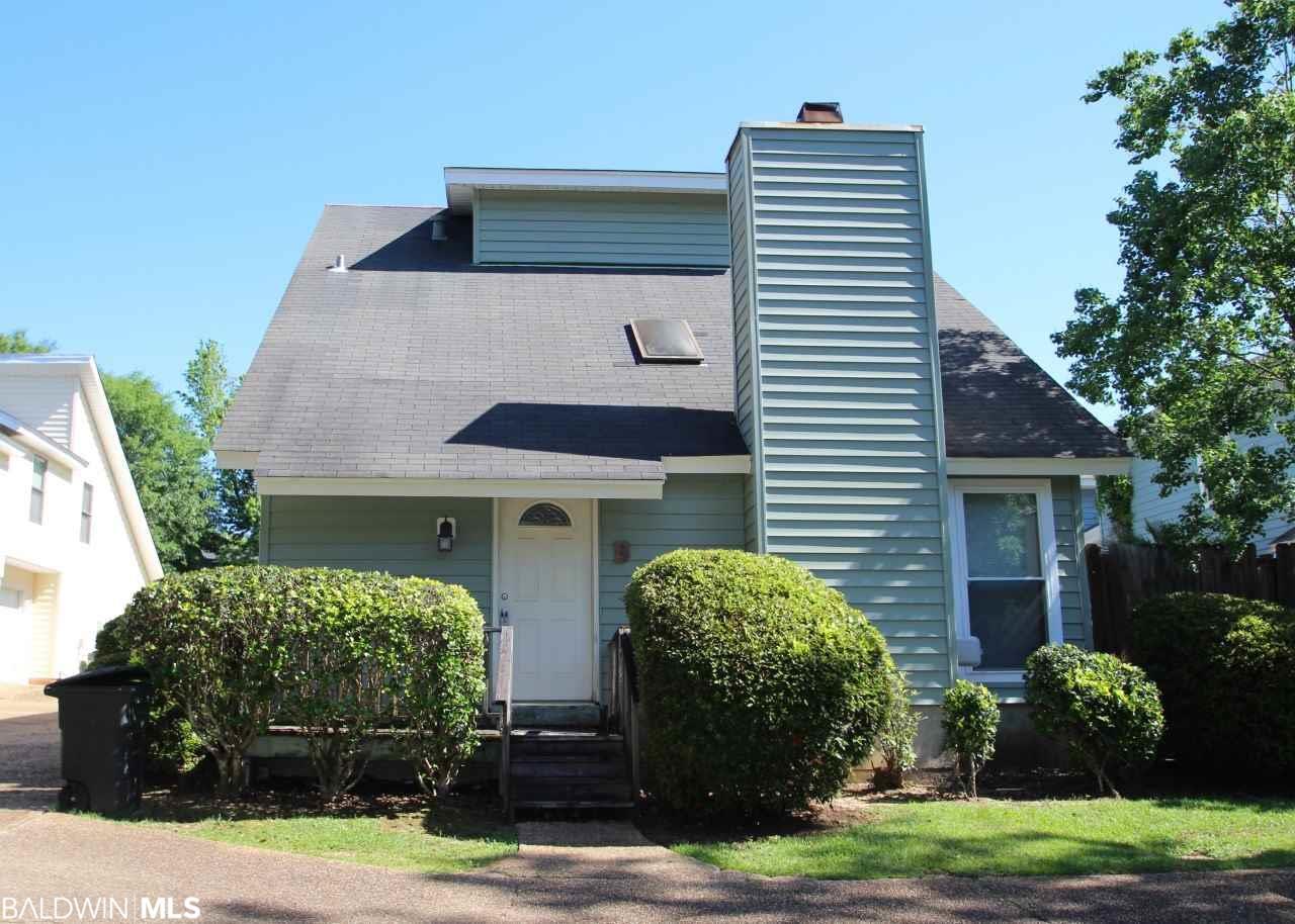 3529-B Cedar Bend Court B, Mobile, AL 36608
