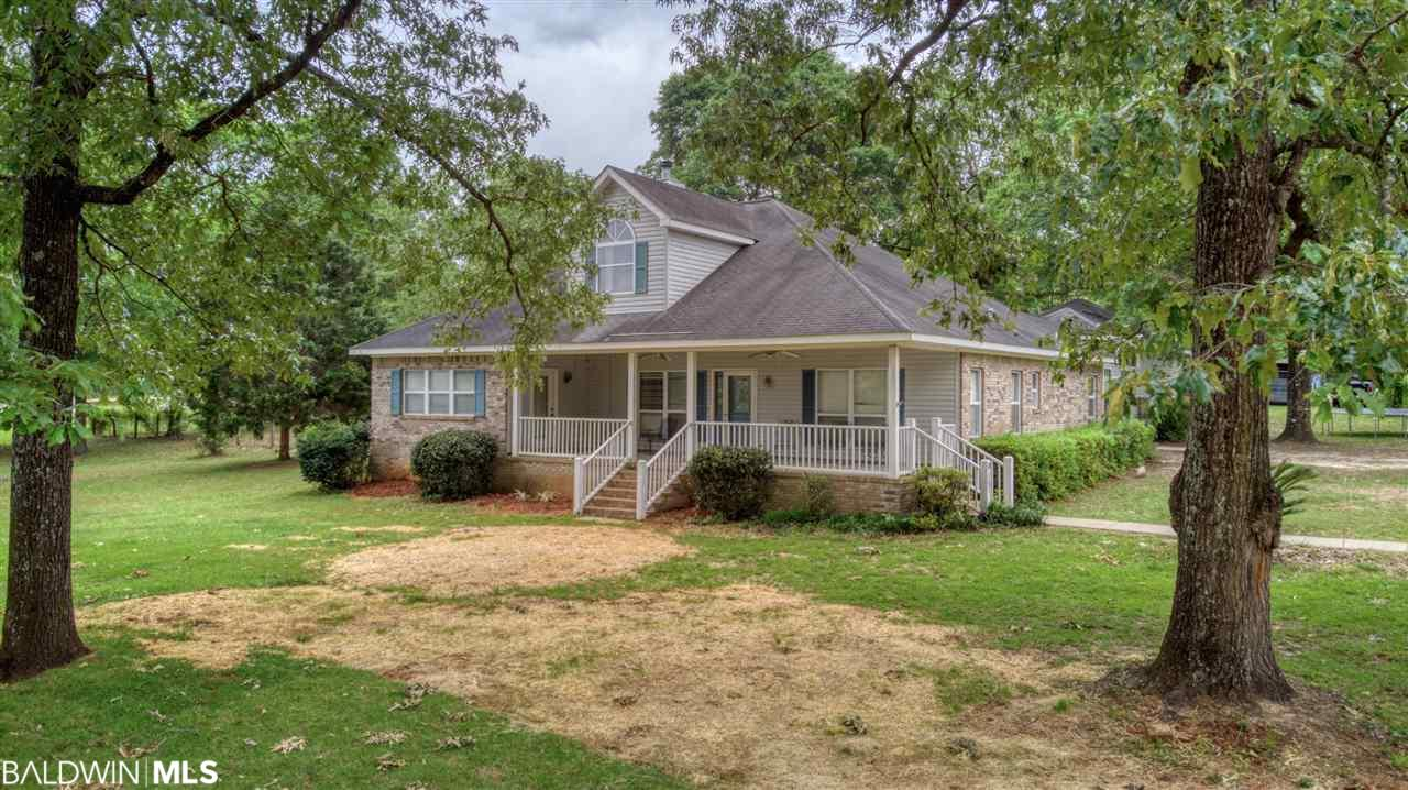 48370 Chastang Lake Road, Bay Minette, AL 36507