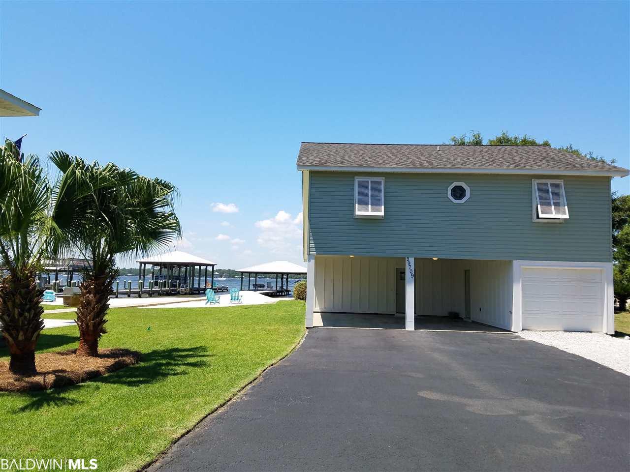 29709 Bayshore Drive, Orange Beach, AL 36561