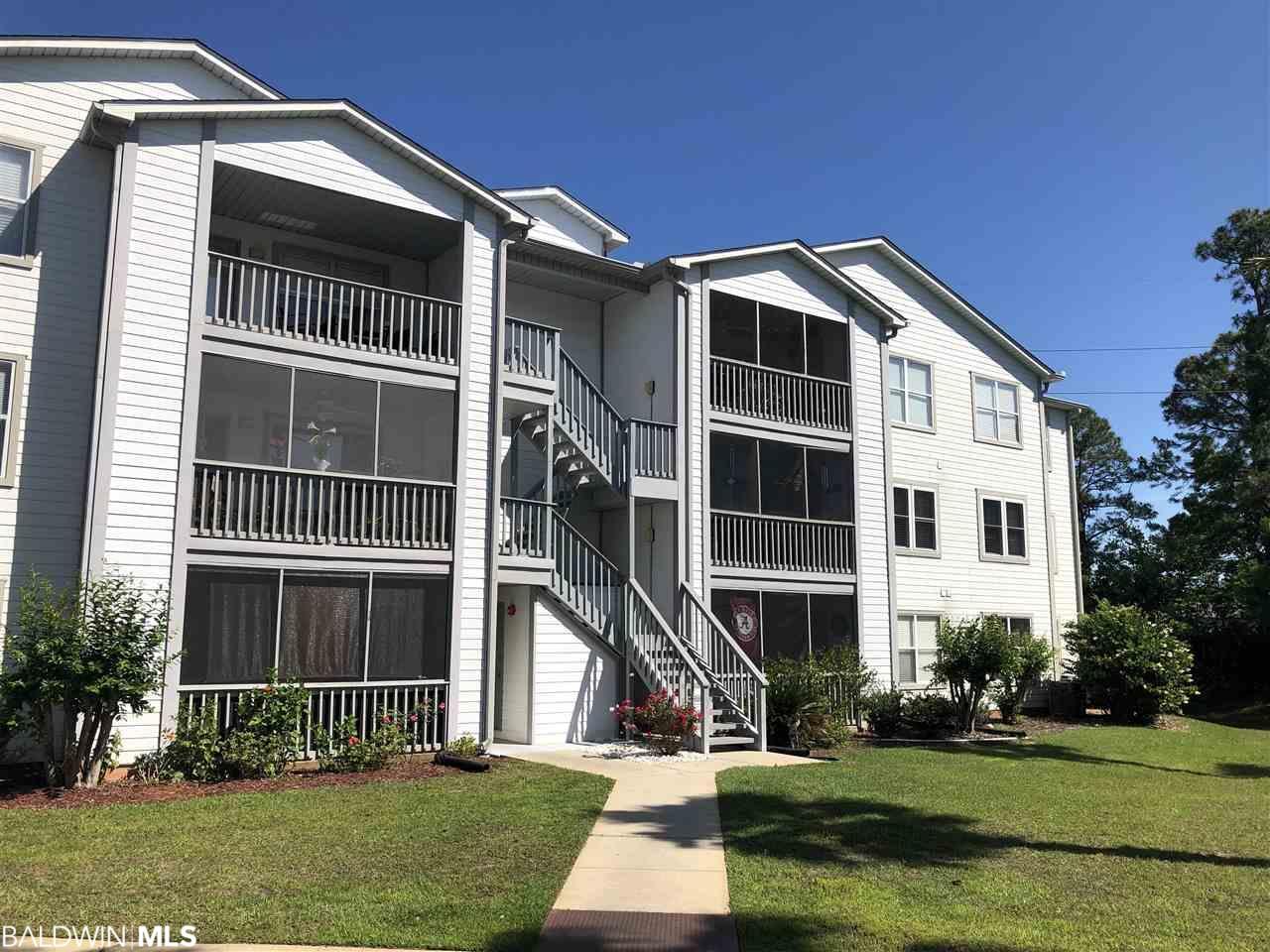 2200 W 2nd Street 304-E, Gulf Shores, AL 36542