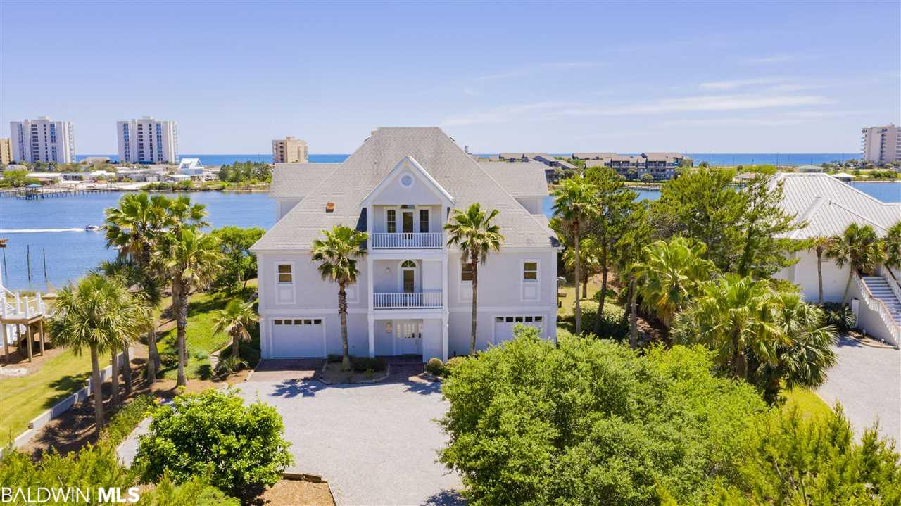 30100 River Road, Orange Beach, AL 36561
