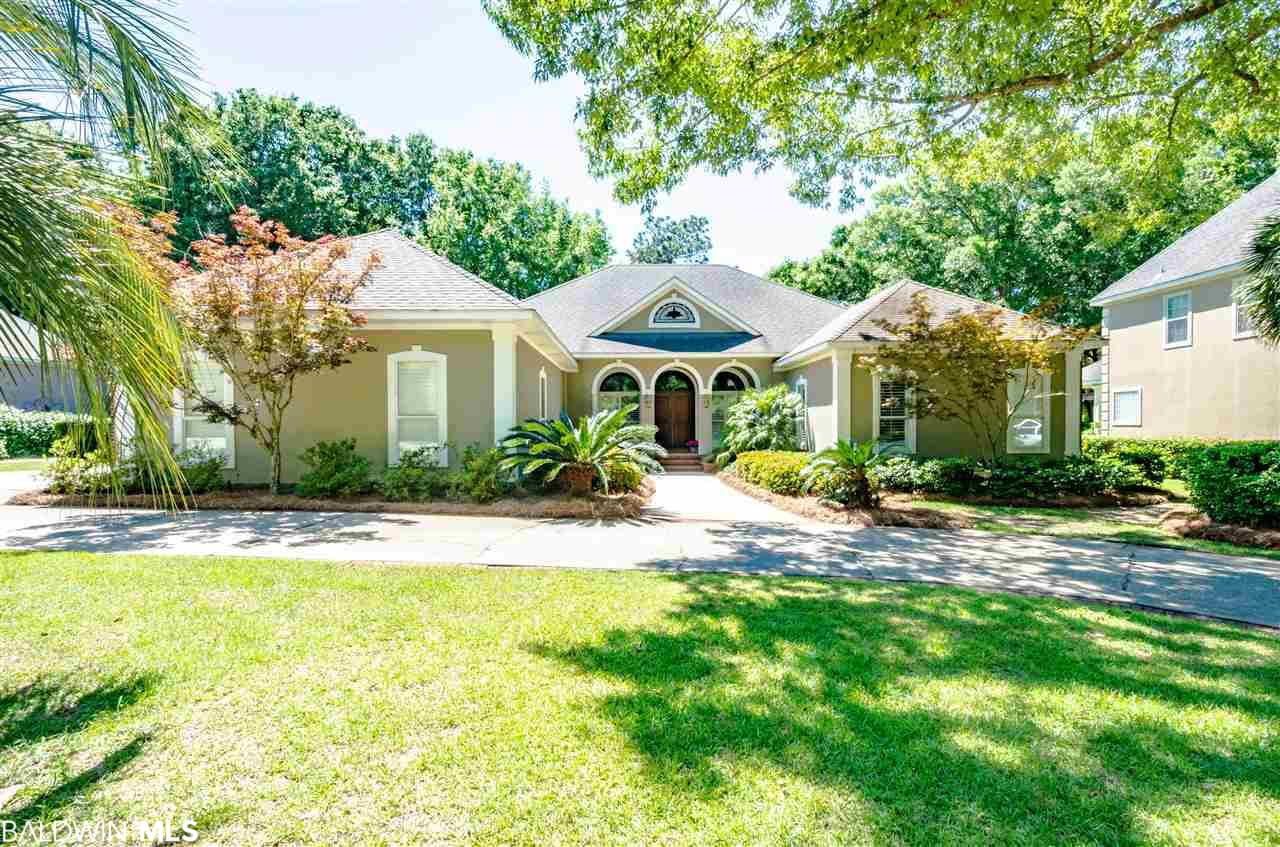 152 Old Mill Road, Fairhope, AL 36532