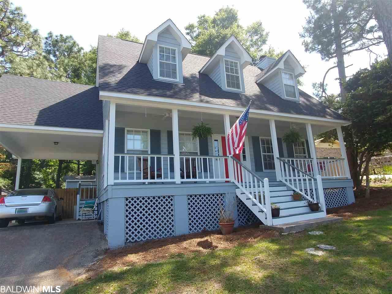 192 Ridgewood Drive, Daphne, AL 36526
