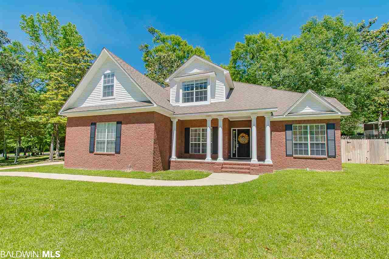 68 General Canby Drive, Spanish Fort, AL 36527