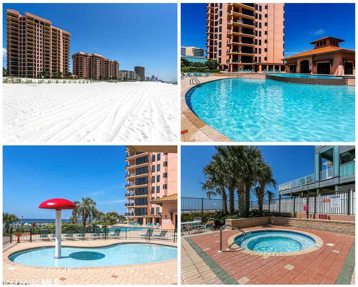 25174 Perdido Beach Blvd 1601W, Orange Beach, AL 36561