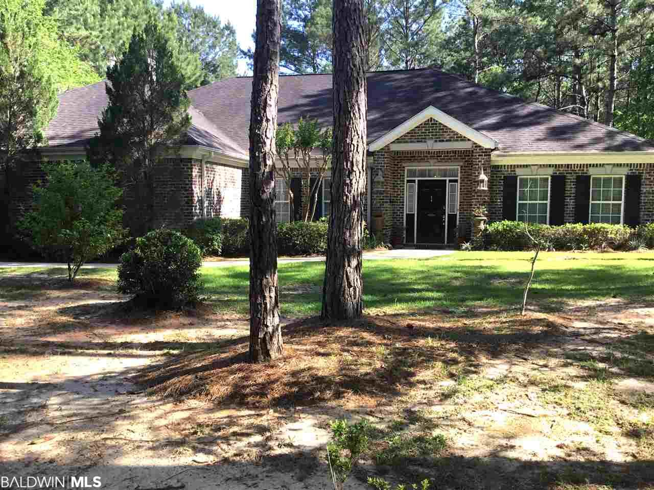 7490 S Blakeley Oaks Drive, Spanish Fort, AL 36527