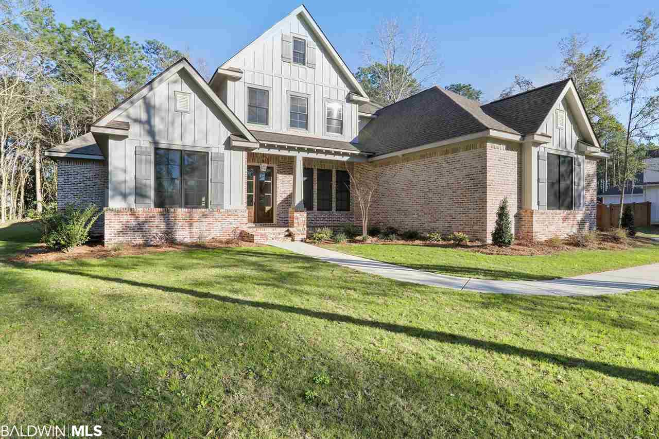 113 Shallow Springs Cove, Fairhope, AL 36532