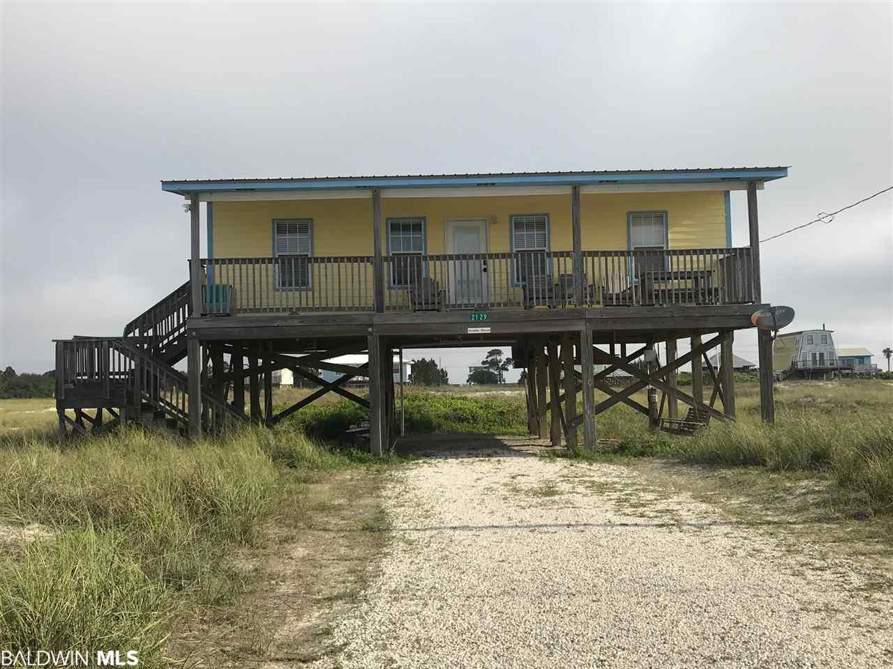 2129 Ponce De Leon Court, Gulf Shores, AL 36542