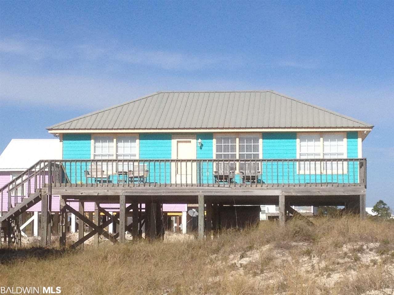 406 E Bernard Court, Gulf Shores, AL 36542