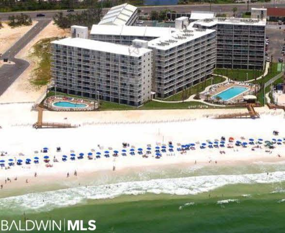 24522 Perdido Beach Blvd 1214, Orange Beach, AL 36561