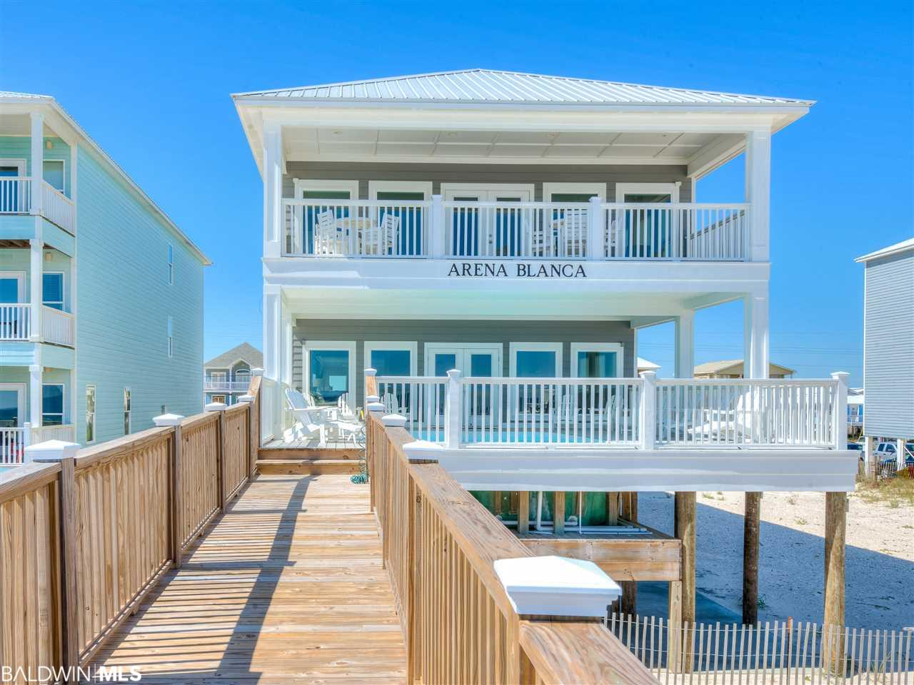 1381 W Beach Blvd, Gulf Shores, AL 36542