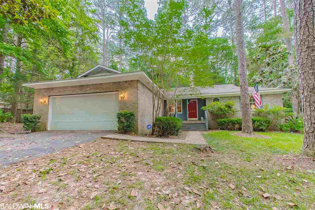 254 Montclair Loop, Daphne, AL 36526